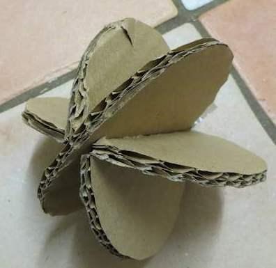 Игрушки для декоративного кролика